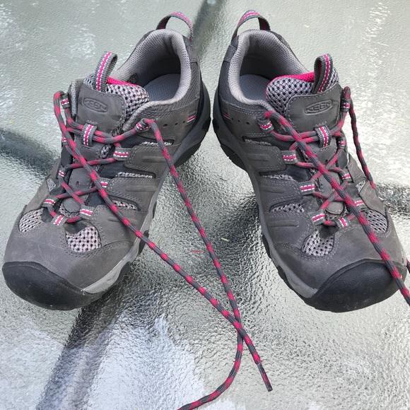 9b1e7dd4db Keen Shoes - Keen Koven Women's Hiking Shoes